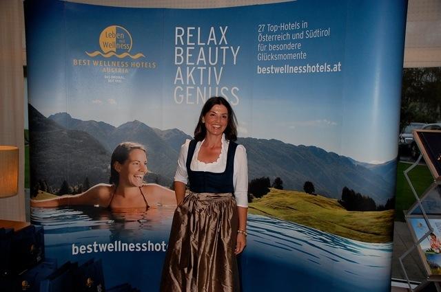 Unesco Charity-Gala auf dem Öschberghof