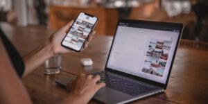 Influencer-Marketing-Foto von Plann von Pexels